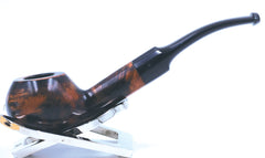 LEGENDEX® PUCCINI* 6 MM Filtered Briar Smoking Pipe Made In Italy 01-08-217