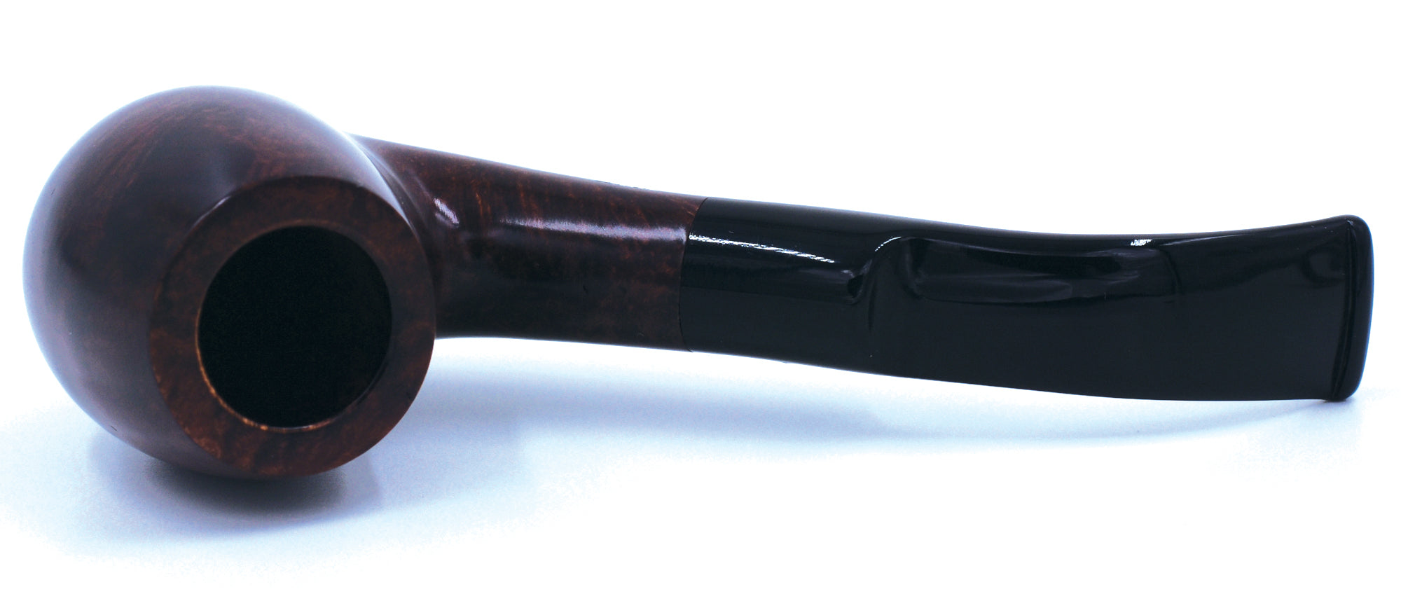 LEGENDEX® PAGANINI* 9 MM Filtered Briar Smoking Pipe Made In Italy 01-08-303