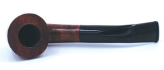 LEGENDEX® PAGANINI* 9 MM Filtered Briar Smoking Pipe Made In Italy 01-08-304