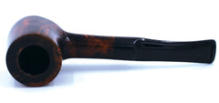 LEGENDEX® PAGANINI* 9 MM Filtered Briar Smoking Pipe Made In Italy 01-08-314