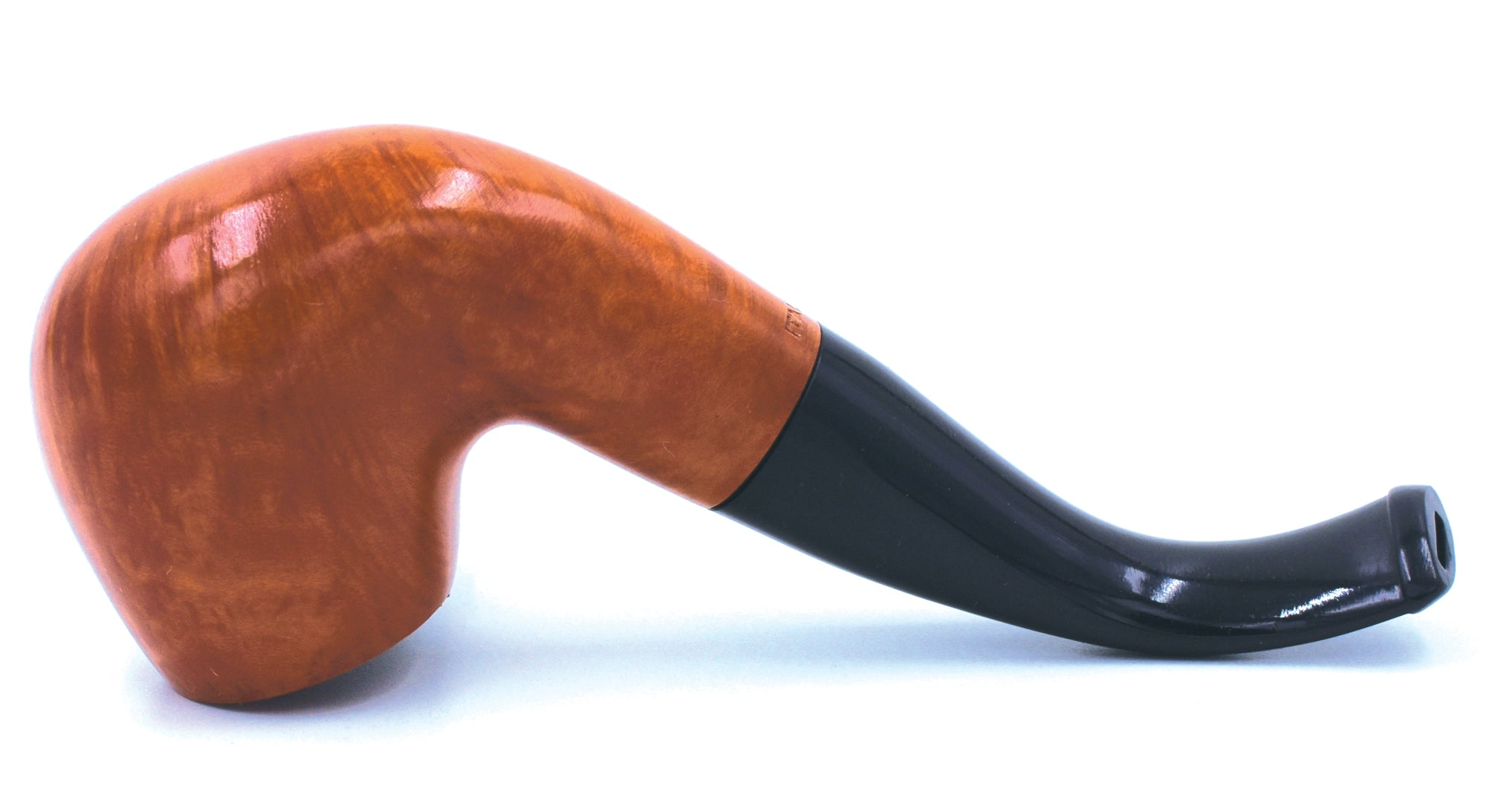 LEGENDEX® PAGANINI* 9 MM Filtered Briar Smoking Pipe Made In Italy 01-08-318
