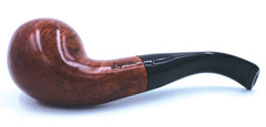 LEGENDEX® PAGANINI* 9 MM Filtered Briar Smoking Pipe Made In Italy 01-08-321