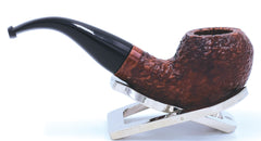 LEGENDEX® PAGANINI* 9 MM Filtered Briar Smoking Pipe Made In Italy 01-08-322