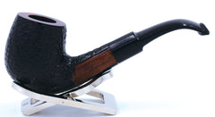 LEGENDEX® PAGANINI* 9 MM Filtered Briar Smoking Pipe Made In Italy 01-08-325