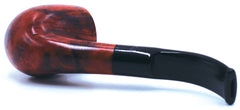 LEGENDEX® PAGANINI* 9 MM Filtered Briar Smoking Pipe Made In Italy 01-08-332