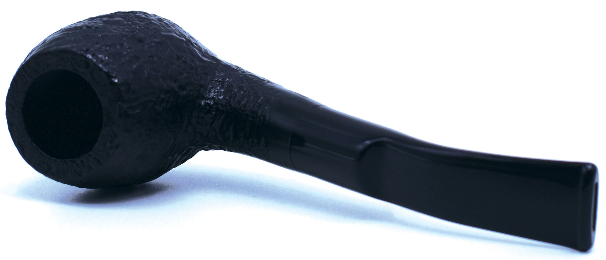 LEGENDEX® PAGANINI* 9 MM Filtered Briar Smoking Pipe Made In Italy 01-08-337