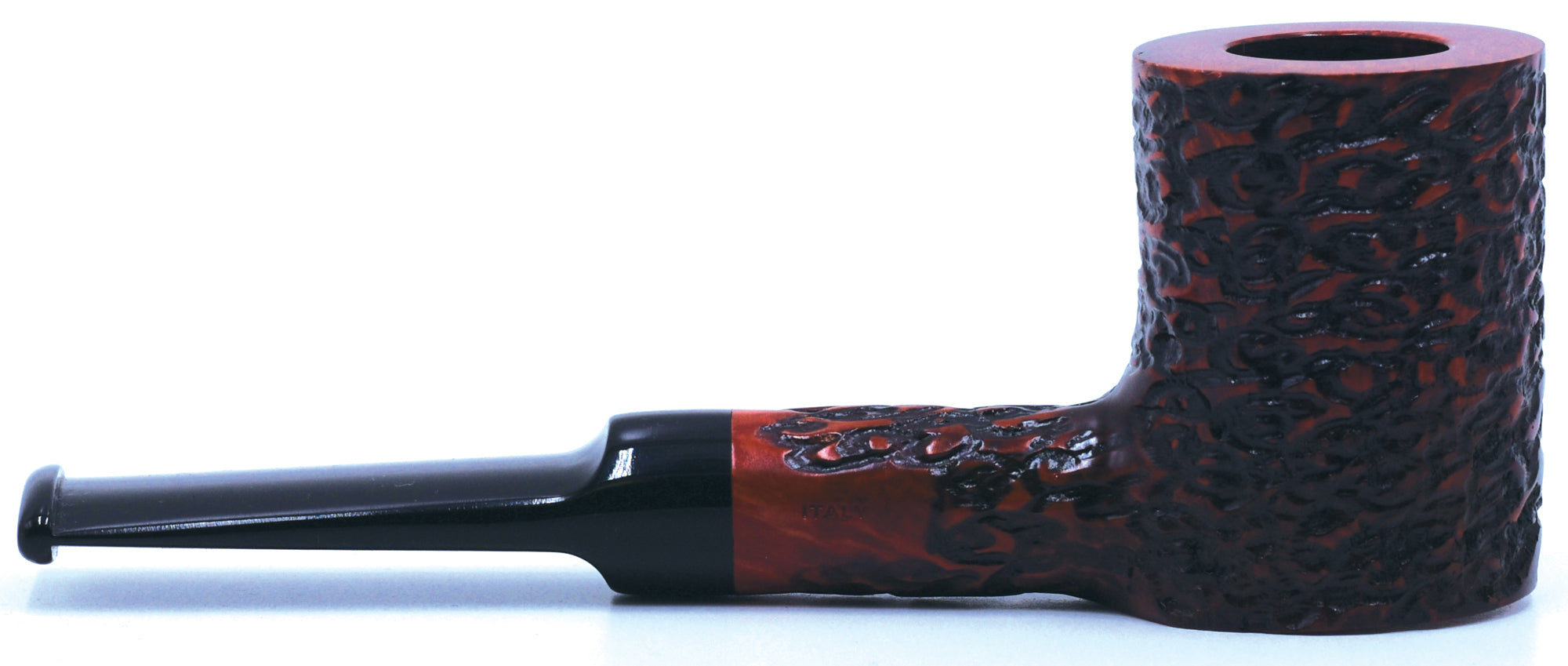 LEGENDEX® PAGANINI* 9 MM Filtered Briar Smoking Pipe Made In Italy 01-08-341