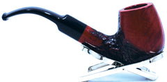 LEGENDEX® PAGANINI* 9 MM Filtered Briar Smoking Pipe Made In Italy 01-08-343