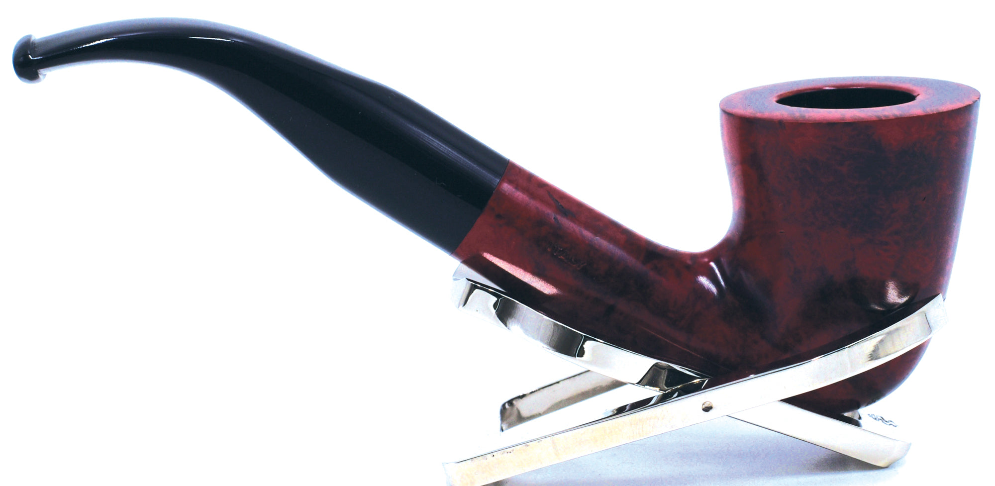 LEGENDEX® PAGANINI* 9 MM Filtered Briar Smoking Pipe Made In Italy 01-08-352