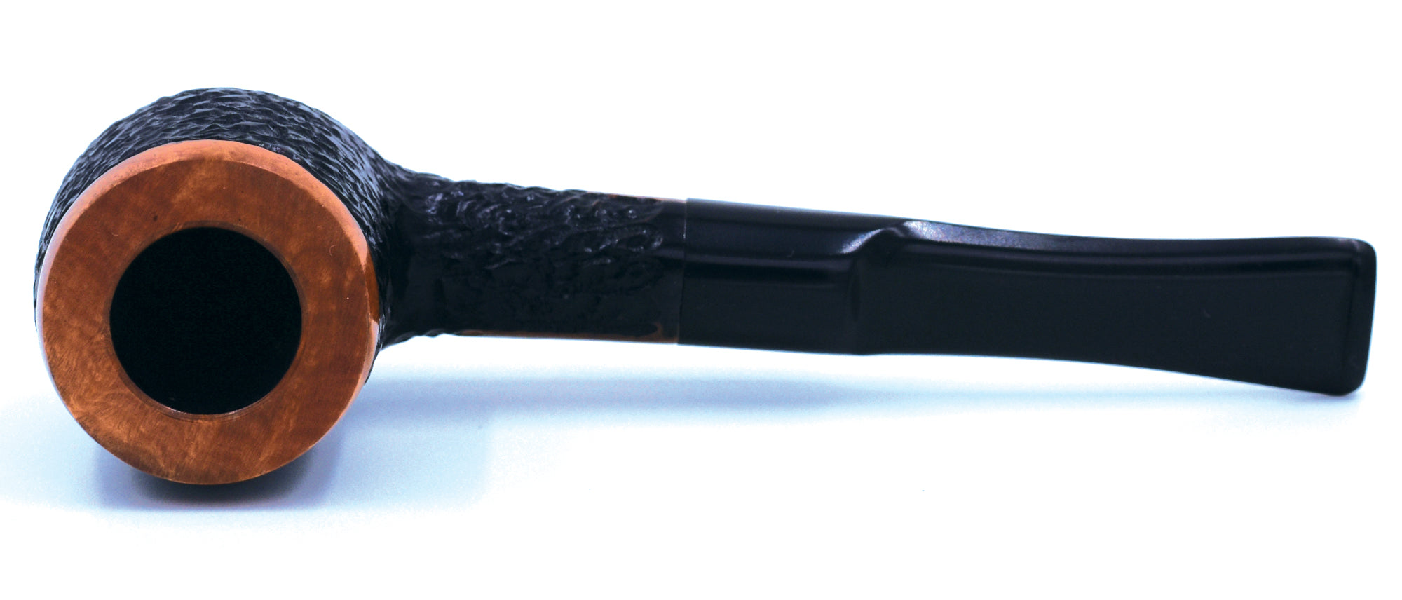 LEGENDEX® TOSCANINI* 9 MM Filtered Briar Smoking Pipe Made In Italy 01-08-414