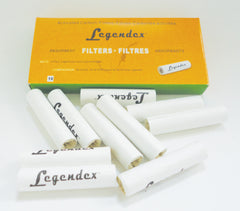 Legendex Populaire 9 MM Filtered Pipe 01-08-624