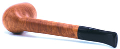 LEGENDEX® CANADIAN* Non-Filtered Long Stem Briar Smoking Pipe Made In Italy 01-08-809