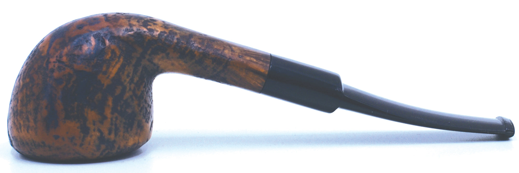LEGENDEX® VERDI* Non-Filtered Briar Smoking Pipe Made In Italy 01-08-922
