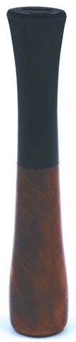 Bigben Briar Cigar Holder Non Filter 079.400.090 Nature Polished