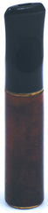 Legendex Briar Cigarette Mini Cigar Little Cigar Holder 9 MM Filter 080.420.090 Tan Polished Made In Italy