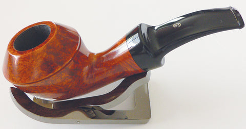 Bigben 9 MM Filtered Pipe - Barbados Nature Polish 102.200.651