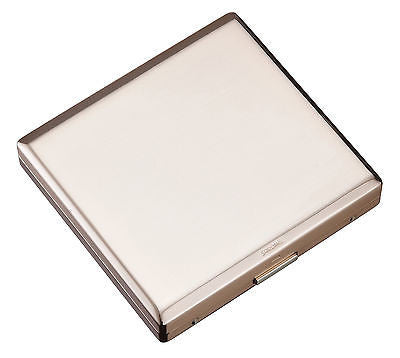 Sarome Metal Cigarette Case EXCC3-03 KS20 Rosa gold