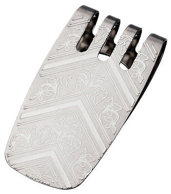 Sarome Money Clips EXMC3-06