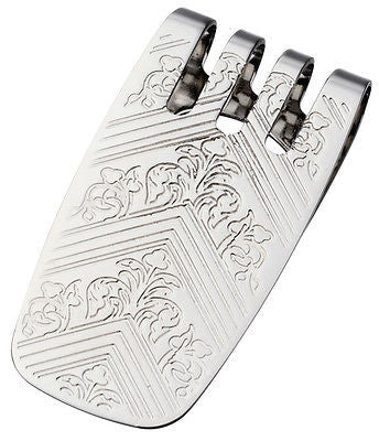 Sarome Money Clips EXMC3-03