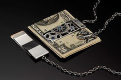 Sarome Money Clips EXMC2-01