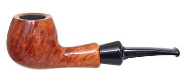 Bigben 9 MM Filtered Pipe - Barbados Nature Polish 648