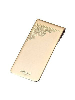 Sarome Money Clips EXMC1-02