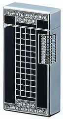 Sarome SD1-40 Flint Lighter