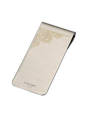 Sarome Money Clips EXMC1-03