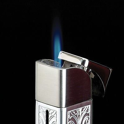 Sarome BM7-04 Torch Lighter Purple/arabesque