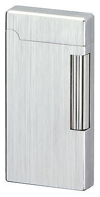 Sarome Flint Lighter SD6-13 Silver hairline