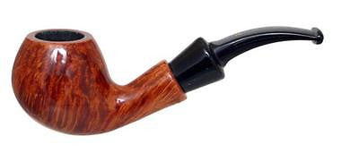 Bigben 9 MM Filtered Pipe - Barbados Nature Polish 102.200.652