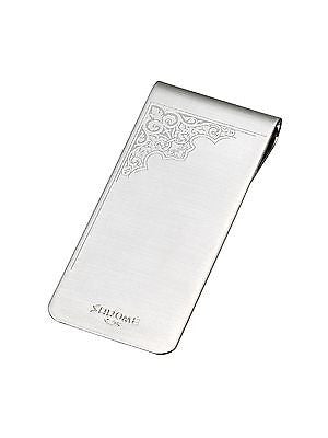 Sarome Money Clips EXMC1-01