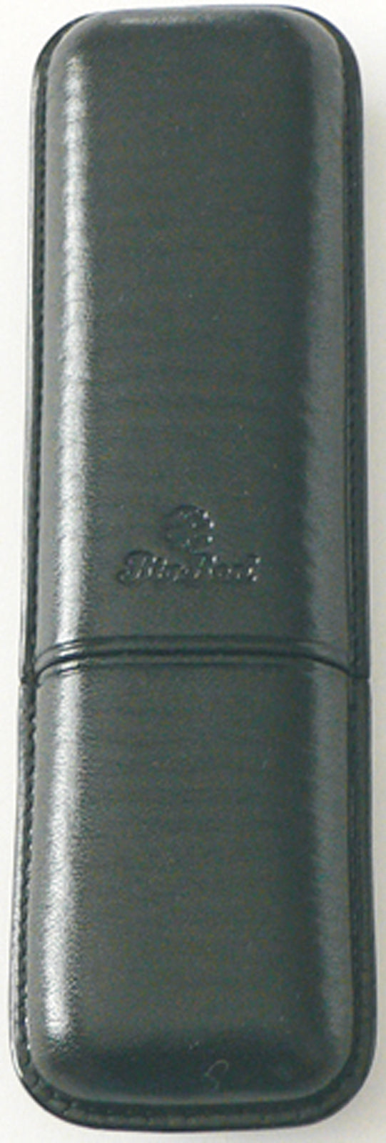BigBen genuine leather cigar case 2 churchill black 653.450.210