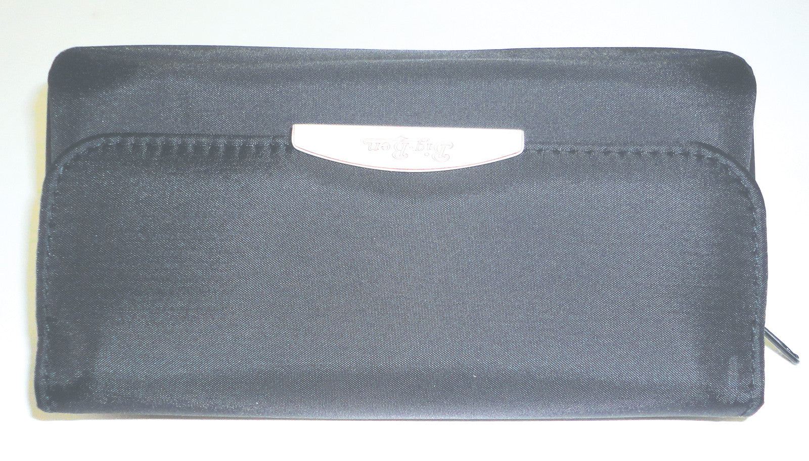 BigBen nylon pouch for 2 pipes & tobacco combination 743.284.410