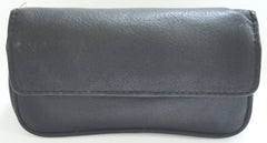 BigBen genuine leather pouch for 2 pipes & tobacco combination 745.099.600