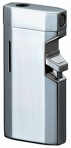 Sarome Torch Lighter BM5-01 Chrome Satin