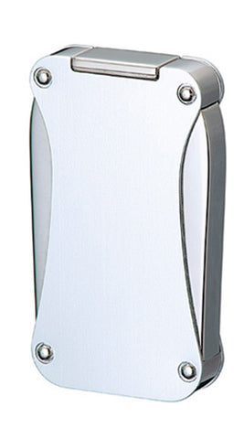 Sarome Torch Lighter BM6-08 Silver