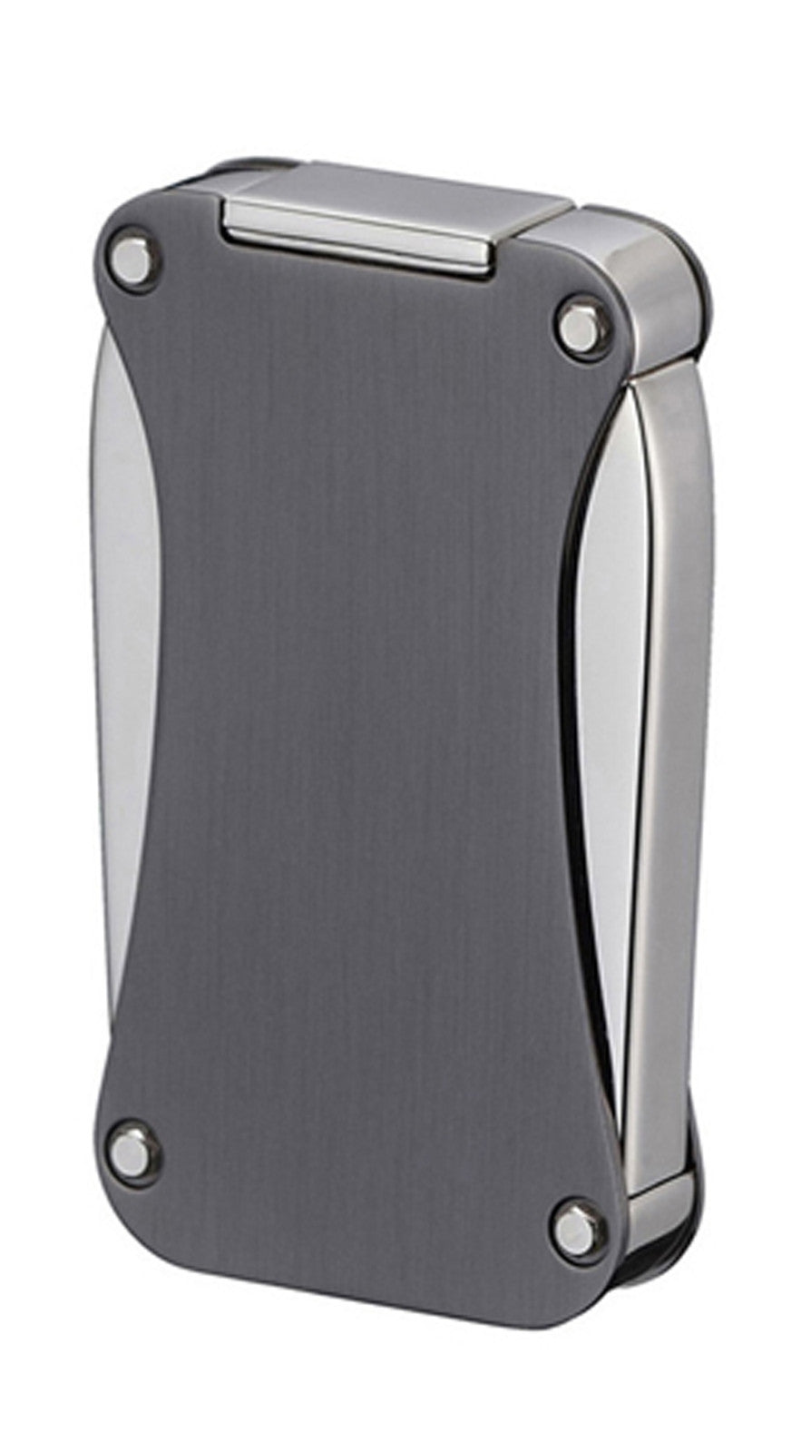 Sarome Torch Lighter BM6-09 Black Nickel