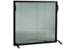 "Meyda 33""W X 30""H Prime Fireplace Screen"