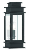 Livex Lighting Princeton Black Wall Lantern 2013-04