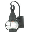 Livex Lighting Newburyport Bronze Wall Lantern 27000-07