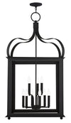 Livex Lighting Garfield Bronze Lantern 43180-07