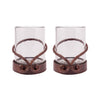 Lasso Set of 2 Pillar Holders