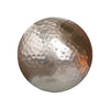 Urban Hammered 4-Inch Sphere