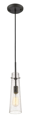 Z-Lite Monte 188MP-BRZ Mini Pendant Light