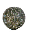 "Meyda 12""W Mistletoe Ball Shade"