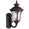 Livex Lighting Oxford Bronze Outdoor Wall Lantern 7850-07