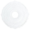 Livex Lighting Buckingham White Ceiling Medallion 82030-03