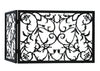 "Meyda 34""W X 23""H Vine Fireplace Screen"