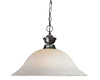Z-Lite Pendant Lights 100701GM-WM16 Pendant Light